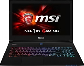 MSI GS60 6QE-452XRU Ghost Pro