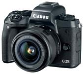 Canon EOS M5 Kit
