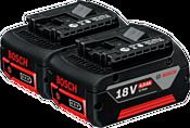 Bosch GBA 18 V 4,0 Ah M-C (1600Z00042)