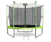 Alpin Inside 3.12 м с защитной сеткой и лестницей