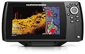Humminbird HELIX 7X MEGA DI GPS G3