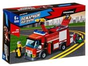 BONDIBON Пожарная служба ВВ4049 Пожарная машина
