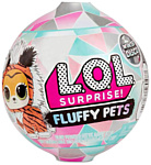 L.O.L. Surprise! Surprise Fluffy Pets Winter Disco 559719