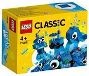 LEGO Classic 11006 Синий набор для конструирования