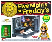 McFarlane Toys Five Nights at Freddy's 25081 Backstage