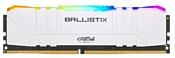 Ballistix BL16G30C15U4WL