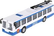 Технопарк Троллейбус SB-16-65WB