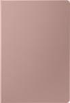 Samsung Book Cover для Samsung Galaxy Tab S7+/S7 FE (розовое золото)