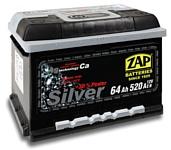 ZAP Silver R 56425 (64Ah)