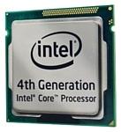 Intel Core i3-4160 Haswell (3600MHz, LGA1150, L3 3072Kb)