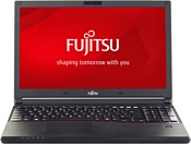 Fujitsu LIFEBOOK E554 (E5540M0001RU)