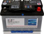 AUDI/Volkswagen 000915105DG (72Ah)