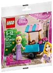 LEGO Disney Princess 30116 Рапунцель на рынке