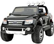 Wingo Ford Ranger Lux (черный лакированный)
