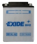 Exide EB14L-A2 (14Ah)