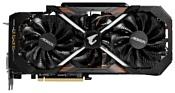 GIGABYTE GeForce GTX 1080 Ti 1632Mhz PCI-E 3.0 11264Mb 11448Mhz 352 bit DVI 3xHDMI HDCP Aorus Xtreme Edition