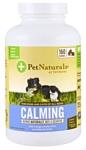 Pet Naturals of Vermont Calming для кошек и собак