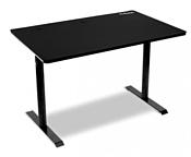Arozzi Arena Leggero Gaming Desk (черный/черный)