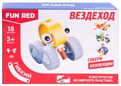 Fun Red FRCF001-O Вездеход
