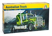 Italeri 0719 Австралийский грузовик