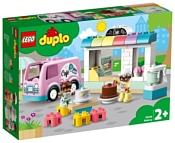LEGO Duplo 10928 Пекарня