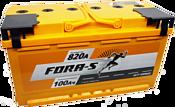 Fora-S 100 R (100Ah)