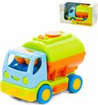 Полесье Автомобиль с цистерной Мой первый грузовик 40145