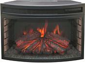 Real-flame Fire Field 25 S IR