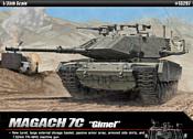 Academy Magach 7C Gime 1/35 13297