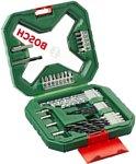 Bosch X-Line Classic 2607010608 34 предмета