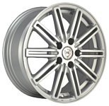 NZ Wheels SH662 7x18/5x114.3 D67.1 ET38 SF