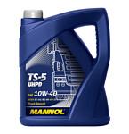 Mannol TS-5 UHPD 10W-40 5л