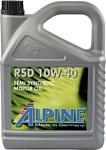 Alpine RSD Diesel-Spezial 10W-40 4л