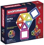 Magformers Standart 63087 26