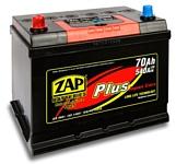 ZAP Plus JL 57024 (70Ah)