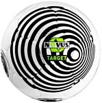 Novus Target PVC (белый/черный)