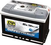 ZAP Silver Premium 58035 (80Ah)