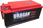 Uragan R под болт (190Ah)