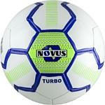 Novus Turbo white/blue/green (5 размер)