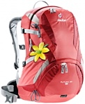 Deuter Futura 20 SL red-pink (coral/cranberry)