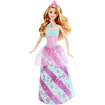 Barbie Princess Candy Doll (DHM54)