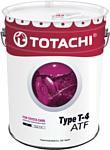 Totachi ATF TYPE T-4 20л