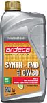 Ardeca SYNTH-FMD 0W-30 1л