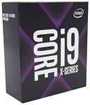 Intel Core i9-10900X Cascade Lake (3700MHz, LGA2066, L3 19712Kb)