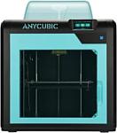 Anycubic 4Max Pro (черный)