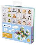 Нордпласт Играй, Создавай, Изучай 480622 Животные