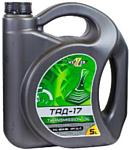 Wezzer ТАД-17 80W-90 GL-5 5л