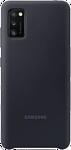 Samsung Silicone Cover для Samsung Galaxy A41 (черный)