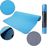 Torres Comfort 4 YL10064 (синий/серый)
