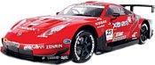 MJX Nissan Fairlady Z Super GT500 (8210B)